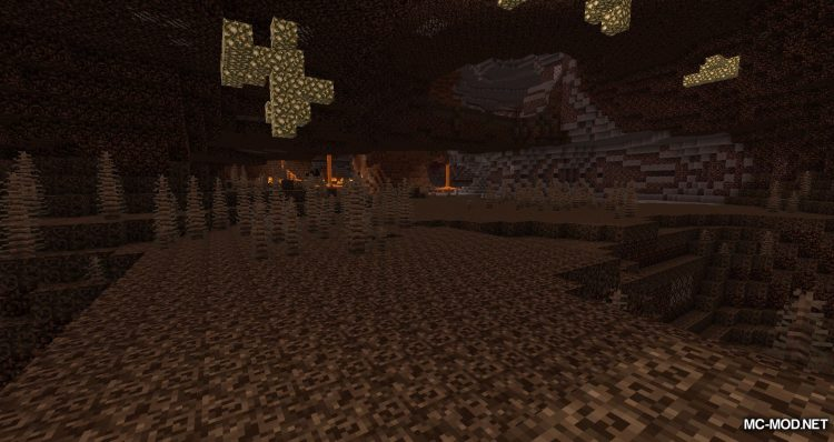 LibEx mod for minecraft 08