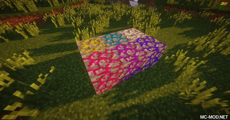 Maiden_s Marvelous Materials mod for Minecraft (10)