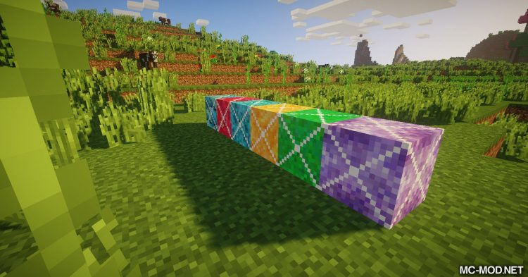 Maiden_s Marvelous Materials mod for Minecraft (11)