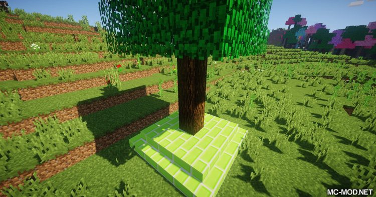 Maiden_s Marvelous Materials mod for Minecraft (14)