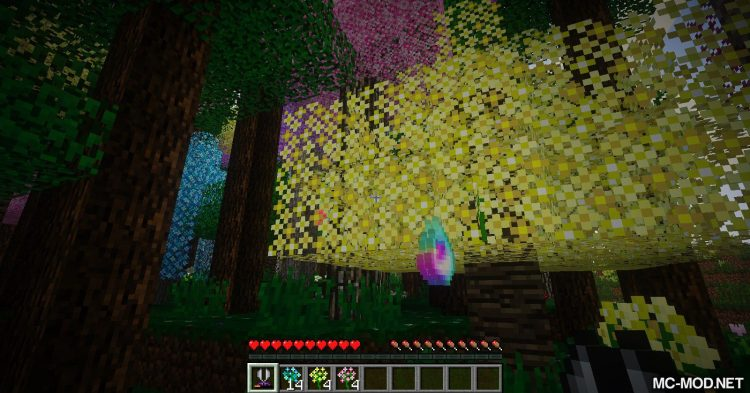 Maiden_s Marvelous Materials mod for Minecraft (15)