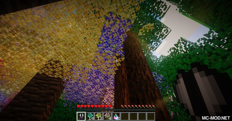 Maiden_s Marvelous Materials mod for Minecraft (16)