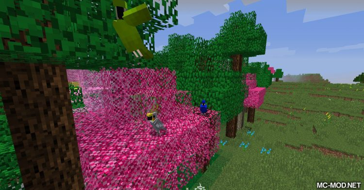 Maiden_s Marvelous Materials mod for Minecraft (3) 1