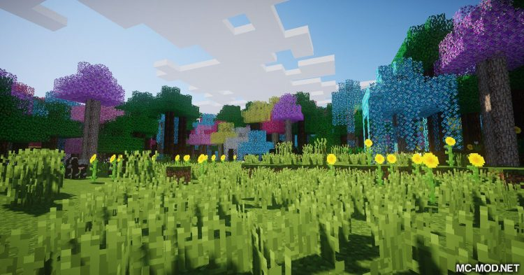 Maiden_s Marvelous Materials mod for Minecraft (3)