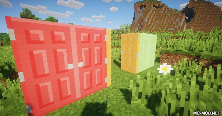Maiden_s Marvelous Materials mod for Minecraft (7)
