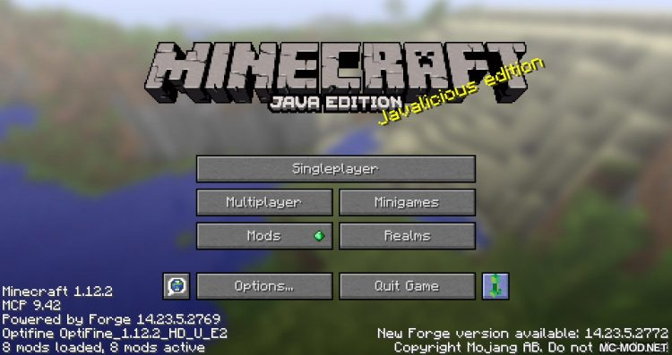 MineTogether mod for minecraft 03