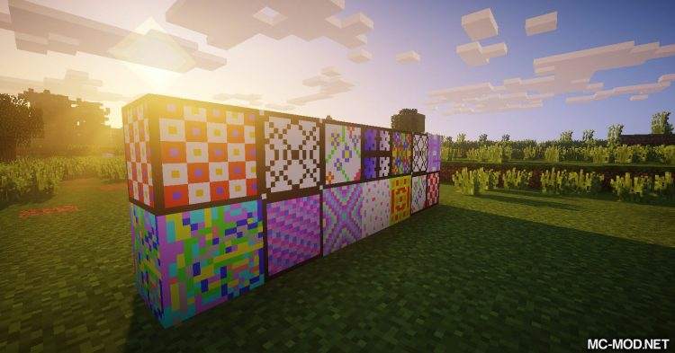 More Useful Items mod for Minecraft 01