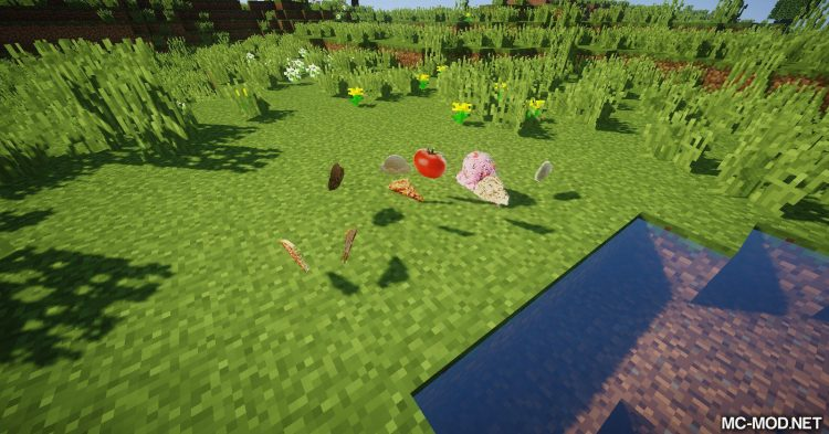 More Useful Items mod for Minecraft 04