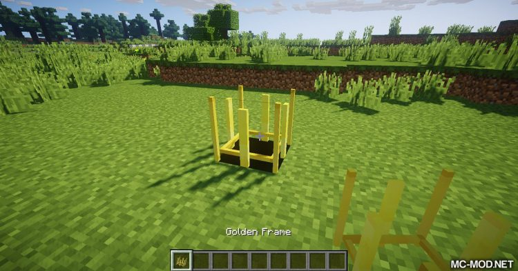 NetherClone mod for Minecraft 04