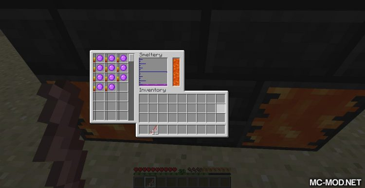Pewter mod for minecraft 05