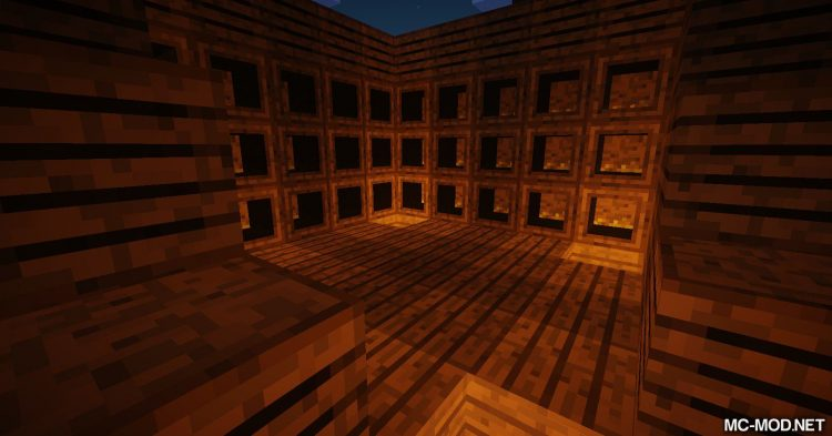 Roost mod for Minecraft 04