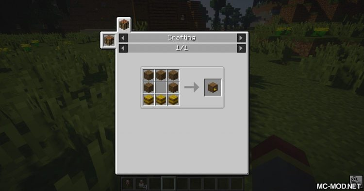 Roost mod for Minecraft 08