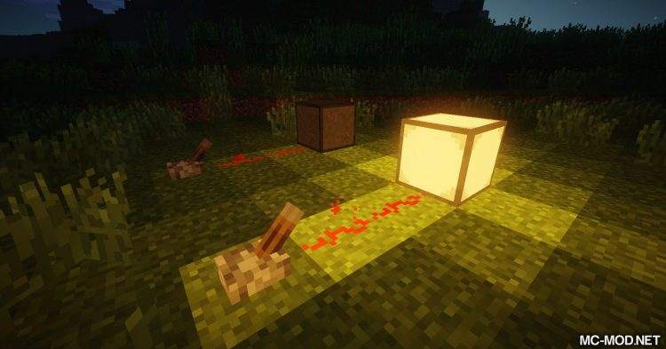Simply Light mod for Minecraft (12)