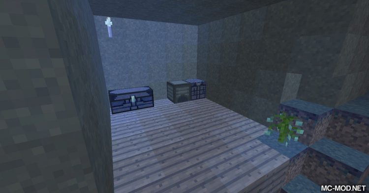 The Frostrealm mod for Minecraft (11)
