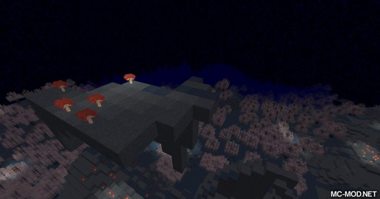 The Frostrealm mod for Minecraft (13)