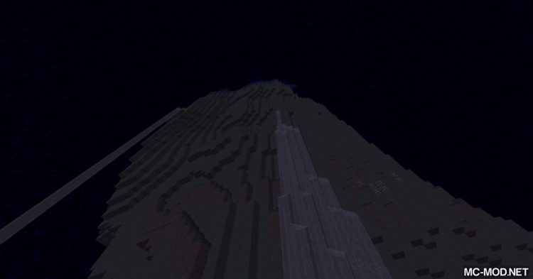 The Frostrealm mod for Minecraft (14)