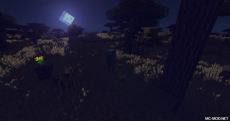 The Midnight mod for minecraft 02