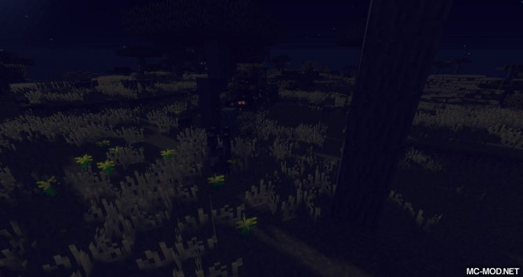 The Midnight mod for minecraft 03