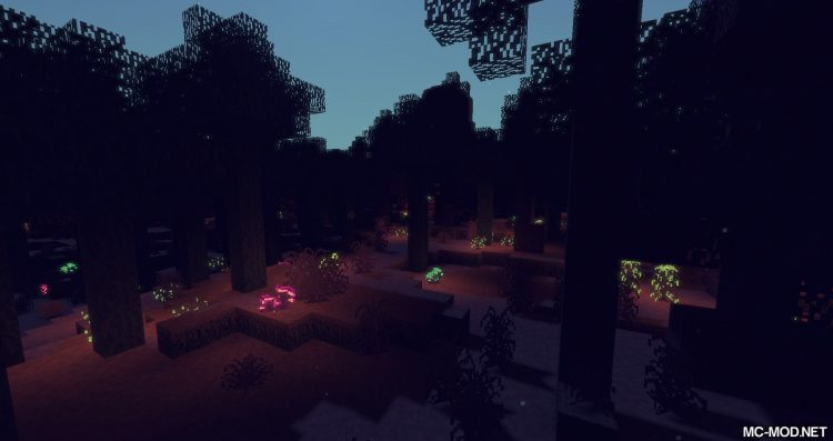 The Midnight mod for minecraft 04