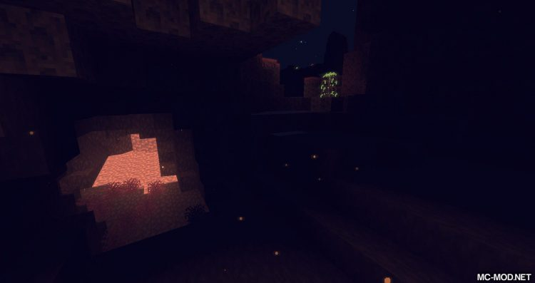 The Midnight mod for minecraft 07