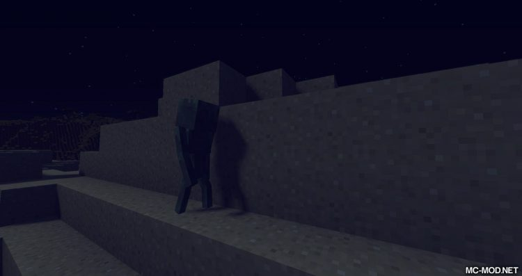 The Midnight mod for minecraft 11