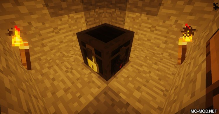 Treasure2! mod for Minecraft (12)