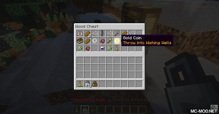 Treasure2! mod for Minecraft (7)