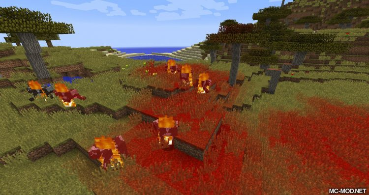 World Paint mod for minecraft 10