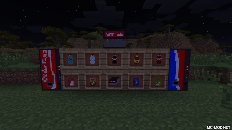 niftyblocks mod for minecraft 08
