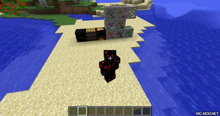 Arcanum mod for minecraft 03