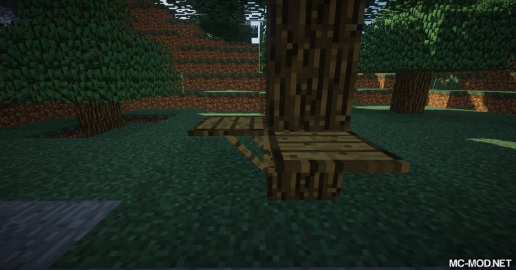 BDM mod for Minecraft (16)