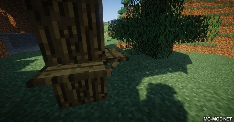 BDM mod for Minecraft (17)