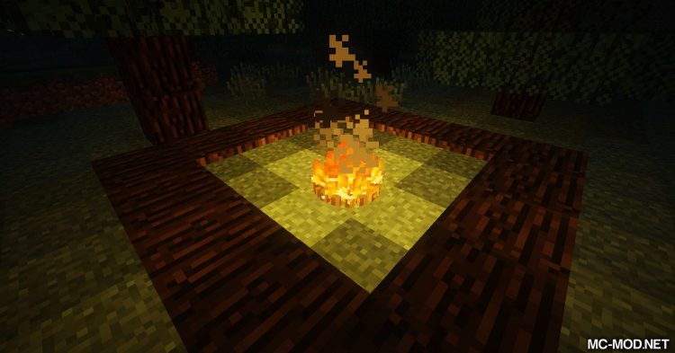 BDM mod for Minecraft (20)
