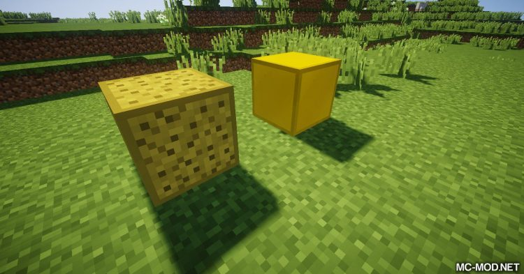 Bombastic Solution mod for Minecraft (15)