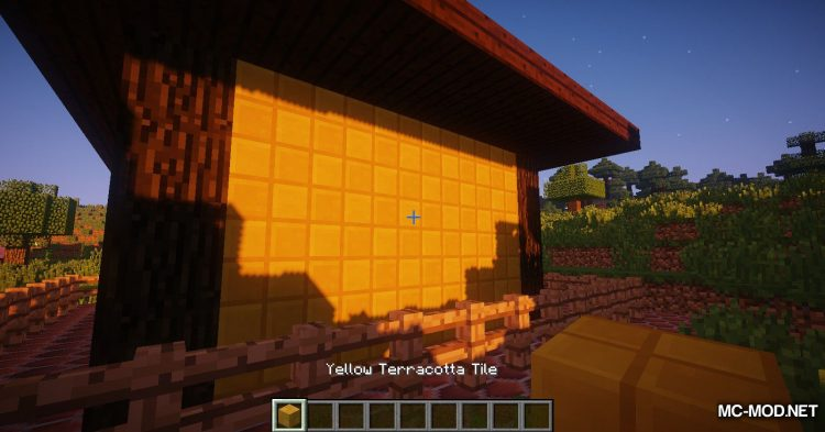 Brickery mod for Minecraft (9)