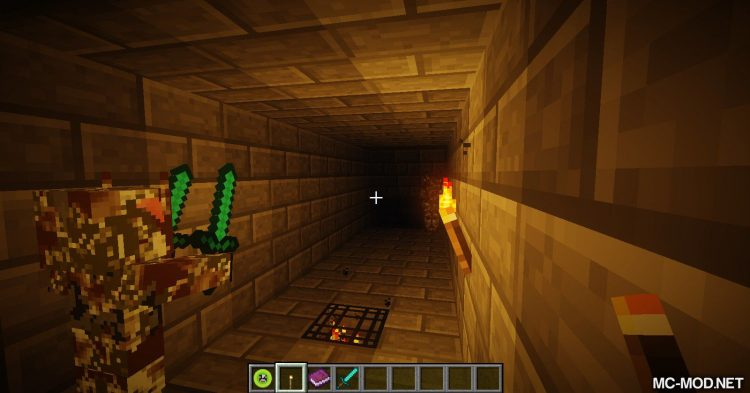 Ced_s Unleashed Life mod for Minecraft (22)