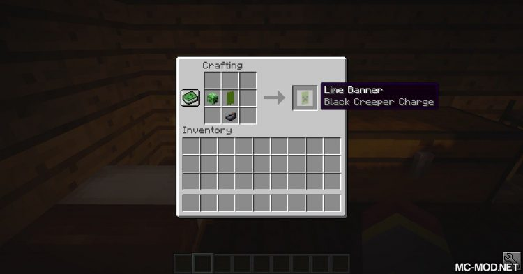 Cosmetic Beds mod for Minecraft (1)