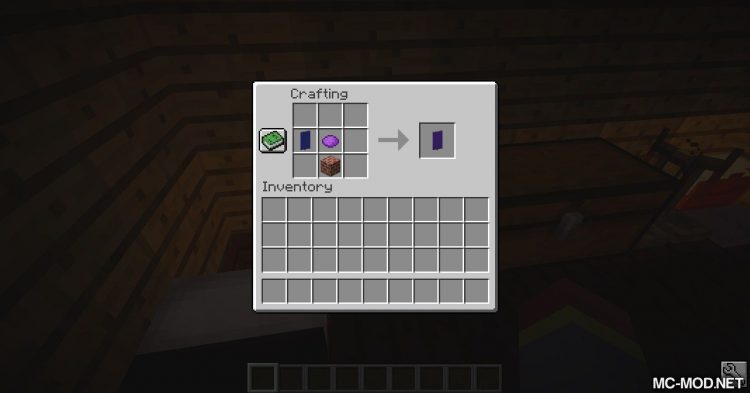 Cosmetic Beds mod for Minecraft (8)
