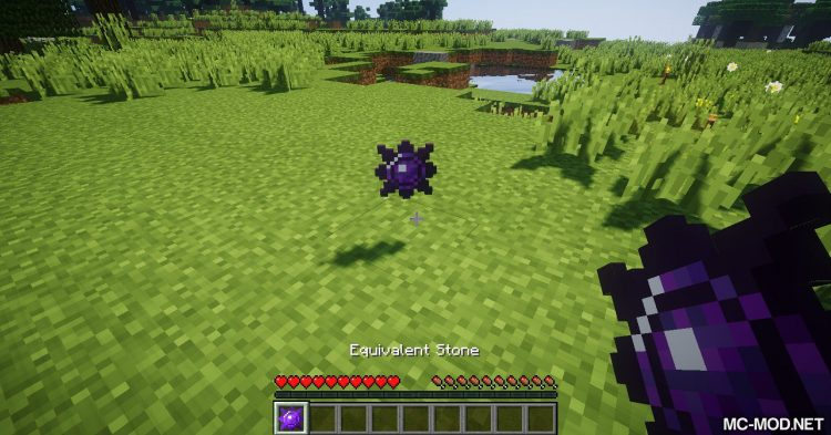 Equivalent Stone mod for Minecraft (2)