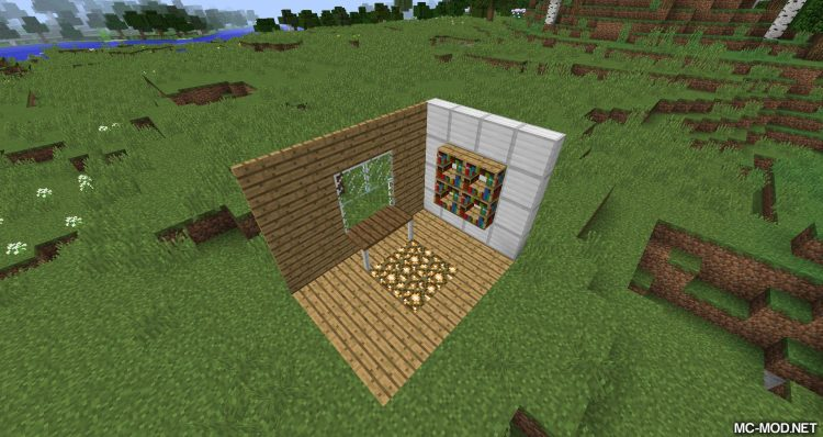 Forge Multipart CBE mod for minecraft 02