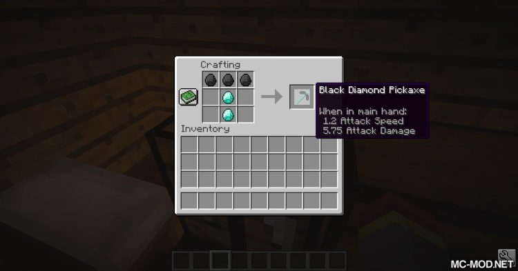 Just A Few More Ores mod for Minecraft (17)