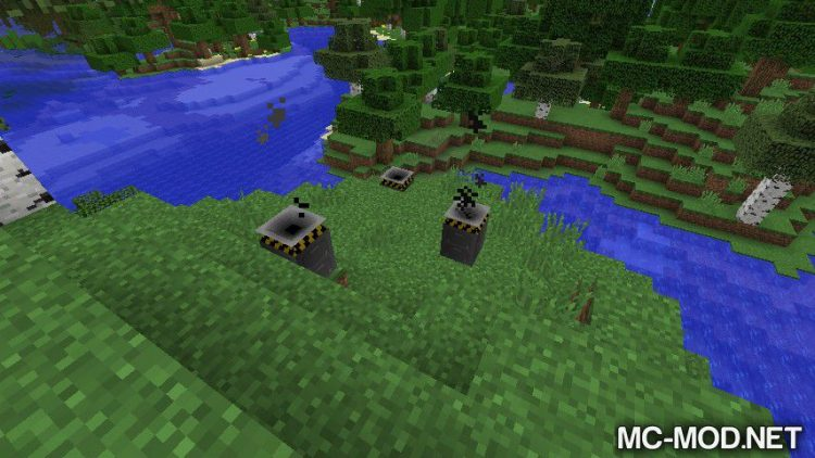 Little Looter mod for minecraft 01