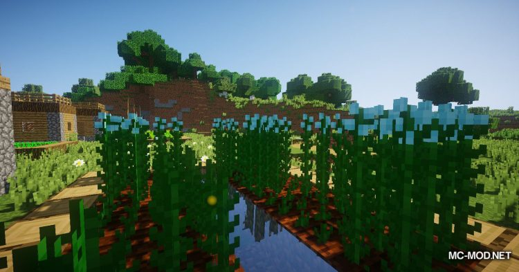 Simple Flax mod for Minecraft (8)