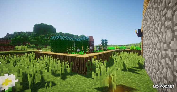 Simple Flax mod for Minecraft (9)