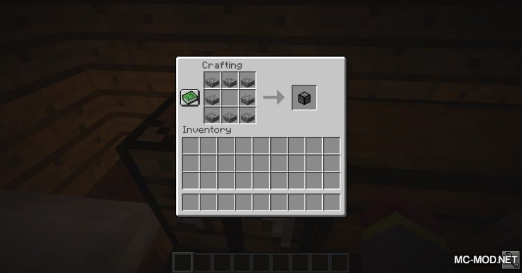 Stone Chests mod for Minecraft (1)
