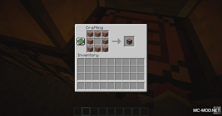 Stone Chests mod for Minecraft (5)