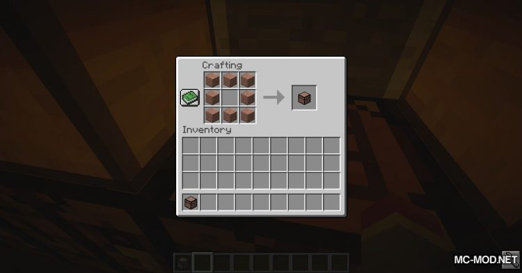 Stone Chests mod for Minecraft (6)