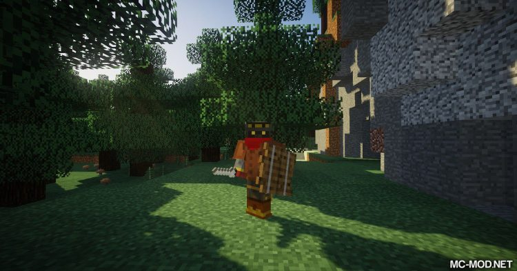 Survival Addtions mod for Minecraft (11)