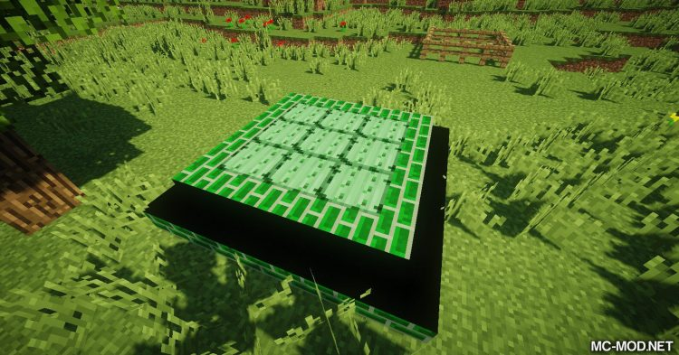 The Cactus Mod mod for Minecraft (11)