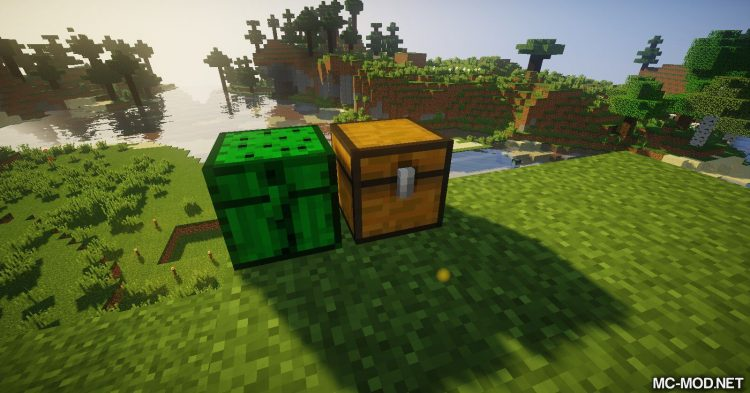The Cactus Mod mod for Minecraft (18)